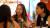SBS '싱글와이프'에 출연한 개그맨 박명수의 아내 [사진 SBS]