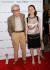 2014년 7월 우디 앨런 감독이 한국계 부인 순이 프레빈과 함께 미국 뉴욕에서 열린 행사에 참석했다. [중앙포토]