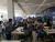 관람객들로 가득찬 과학관 구내식당. 황선윤 기자