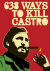 다큐멘터리 `카스트로를 죽이는 638가지 방법`의 포스터