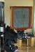 촬영에 사용되는 Korona View Camera 카메라. 11x14 인치의 크기로 1910년대 미국 로체스터에서 제작됐다.