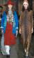구찌 등이 2018 가을·겨울 패션쇼에서 다양한 디자인의 호피·레오파드 패턴 패션을 공개했다. [사진 구찌]