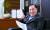 정근모 박사는 1950년대 물리학을 전공한 1세대 과학자다. 한국과학기술원(KAIST) 설립과 한국형 원자로 개발을 주창했던 그는 우리가 경제 부흥과 사회 안정을 이룬 핵심 동력이 과학기술 발전이라고 믿는다. 특히 에너지 기술의 자립은 우리 역사의 흐름을 바꾼 결정적 계기로 평가한다. [임현동 기자]