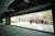 내년 5월말 문을 열 예정인 인천공항 제1터미널 입국장 면세점 예정공간. 바로 앞에 탑승객들이 짐을 찾는 수하물 수취대가 보인다. [연합뉴스]