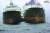 기름 옮겨 싣는 북·파나마 선박