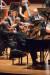 16일 서울 예술의전당에서 산타 체칠리아 오케스트라와 베토벤 협주곡 3번을 연주한 피아니스트 조성진. [사진 크레디아]