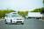 크라이슬러 미니밴을 개조한 웨이모 자율주행차는 차체 바깥쪽에 카메라와 센서, 레이더 장치를 장착했다. [피닉스 로이터=연합뉴스]