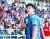프로축구 울산에서 올 시즌 맹활약, K리그 영플레이어상(신인상)을 받은 한승규가 아시안컵을 앞둔 한국 축구대표팀에서 생존 경쟁을 시작했다. 외모에 실력까지 갖춘 그의 목표는 최종엔트리에 드는 것이다. [뉴스1]
