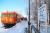 지방공무원들이 가장 선호하는 해외 출장국은 일본이었다. 일본 홋카이도 겨울 풍경.  [중앙포토]