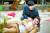 쌍천만 영화가 된 '신과함께' 시리즈의 2편. [사진 영화사]