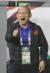박항서 베트남 축구대표팀 감독이 24일 오후 (현지시간) 아랍에미리트연합(UAE) 두바이 알막툼 스타디움에서 열린 2019 아시아축구연맹(AFC) 아시안컵 8강 베트남과 일본의 경기에서 작전지시를 하고 있다. [뉴스1]