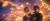 히컵이 여자친구 아스트리드(목소리 아메리카 페레라)와 수천 마리 용에 둘러싸인 모습. [사진 UPI코리아]
