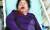 지난 10일 오전 4시 30분께 남양주시 호평동 아파트 단지 인근 도로를 지나는 택시 안에서 남성 승객에게 폭행당해 치료 중인 기사 이모씨. [연합뉴스]