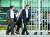 2차 북·미 정상회담 미국 실무진이 20일 하노이 국제공항 현장 점검을 하고 있다. [연합뉴스]