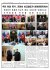 북한 노동당 기관지 노동신문은 김정은 국무위원장과 도널드 트럼프 미국 대통령이 27일 베트남 하노이 메트로폴 호텔에서 진행한 단독회담과 만찬 소식을 28일자 1~2면에 사진과 함께 상세히 보도했다. 사진은 이날 노동신문 2면. [연합뉴스]