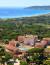 남프랑스 생트로페 지역에 자리한 르 샤또 드 라 메사디에르. [사진 프랑스관광청]