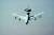 미국의 조기경보통제기 E-3 [사진 미 공군]