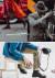 톤온톤과 톤인톤만 잘 지켜도 옷을 센스 있게 입는 중년으로 보일 수 있다. 톤온톤은 같은 색상에 명도와 채도를 다른 조합으로 매치하는 것(위)이다. 상단의 두 사진은 각각 레드, 옅은 브라운 계열로 매치했다. 톤인톤은 색상이 다르지만 톤이 비슷한 스타일링 방법(아래)이다. 블루 셔츠, 올리브 팬츠, 브라운 슈즈의 톤이 비슷해 통일감을 주면서도 멋스럽다. [사진 unsplash]