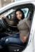김누리 BMW 디자이너가 15일 오후 서울 강남구 도산대로 BMW 전시장에서 중앙일보와 인터뷰하고 있다. 장진영 기자