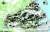 산림청 국립산림과학원 위성(아리랑 3호) 영상이 파악한 강원 고성-속초 산불 산림 피해지. [동부지방산림청 제공=뉴스1]