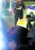 경찰관에게 폭력을 행사한 피의자를 제압하는 남성 경찰관(가운데)을 또 다른 피의자(오른쪽)가 잡아당기고 있다. [구로경찰서 제공 영상 캡처]
