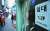 최저임금 시간당 8350원이 적용되기 시작한 1월 2일 오후 임대 안내문이 붙어있는 서울 명동의 한 건물 [연합뉴스]