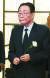 12일 서울 신촌 세브란스병원 장례식장의 이희호 여사 빈소를 찾은 조문객들. 사진은 고건 전 총리.[오종택 기자]