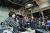 목포시 불법 부동산 투기 의혹을 받는 무소속 손혜원 의원이 지난 1월 전남 목포시 나전칠기박물 관 건립 예정 부지에서 기자간담회 열고 취재진의 질문에 답하고 있다. 서울남부지검은 손 의원을 부패방지법, 부동산실명법 위반 등 혐의로 불구속 기소했다고 18일 밝혔다. [프리랜서 장정필]