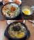 맑고 담백하게 끓여 내는 전주 콩나물국밥에는 수란을 곁들인다. 그런데 서울에서는 이 수란을 만드는 수고로움 때문인지 국밥에 달걀을 풀어 내오니 전주의 맛에 미치지 못한다. [사진 박헌정]