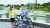 """양유찬(오른쪽)·양윤서 학생기자가 대전의 공공자전거를 이용해봤다. 윤서는 '어른용 자전거만 있다는 점이 아쉽다""""고 말했다."""