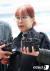 마카오 등 해외에서 수억 원대의 도박을 한 혐의로 불구속 기소된 S.E.S 출신 방송인 슈가 지난 2월 18일 오후 서울 송파구 서울동부지방법원에서 열린 국외 상습 도박 1심 선고 공판에 출석하고 있다. [뉴스1]