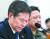 정경두 국방부 장관(왼쪽)과 박한기 합참의장이 지난 3일 국회 국방위에 참석해 의원들의 질의를 듣고 있다. [연합뉴스]