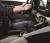 베뉴 튜익스 상품은 적외선 무릎 보온 장치를 선택할 수 있다. [사진 현대차]