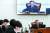 학폭법 개정안은 지난 3월 국회 교육위를 통과했지만 현재 법사위에 계류중이다. [뉴시스]