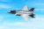 F-35A 1호기의 시험비행 모습. [방위사업청=연합뉴스]