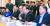 문희상 국회의장이 30일 국회대표단 방일 관련 간담회에서 축사를 하고 있다. 여야 5당 10명으로 구성된 국회 방일대표단은 오늘(31일) 1박2일 일정으로 일본을 방문한다. 왼쪽부터 조배숙·김진표 의원, 서청원 한·일의회외교포럼 회장, 문 의장, 강창일 한·일의원연맹 회장. 임현동 기자