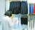 지난 4월 문을 연 서울 노량진 '청년일자리센터'. 면접을 앞둔 청년에게 정장을 빌려준다. [뉴시스]