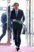 조국 법무부 장관 후보자가 20일 오전 서울 종로구 적선현대빌딩에 마련된 국회 인사청문회 준비 사무실로 출근하고 있다. [뉴스1]