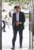 조국 법무부 장관 후보자가 16일 오전 국회 인사청문회 준비를 위해 서울 종로구 적선현대빌딩에 마련된 사무실로 출근하고 있다.[뉴스1]