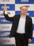 삼성화재배에서 두 번째 우승을 달성한 탕웨이싱 9단. [사진 사이버오로]