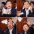 김진태 자유한국당 의원이 6일 서울 여의도 국회 법제사법위원회 전체회의장에서 열린 조국 법무부 장관 후보자 인사청문회에서 요청한 자료제출이 아니라며 조 후보자 가족관계증명서 복사본을 찢고 바로 공중에 날려버렸다. [연합뉴스·뉴스1]