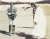 제1회 전국체육대회인 제1회 전조선야구대회 개회식에서 시구하는 애국지사 이상재(오른쪽)옹. [대한체육회]