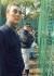 가네다 마사이치(왼쪽)와 나기시마 전 요미우리 자이언츠 감독.