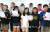 '주권방송' 유튜브 채널에 올라온 '검찰 개혁 동요 메들리'의 일부. 초등학생으로 보이는 아이들이 윤석열 검찰총장을 비난하는 노래를 부르고 있다 . [온라인 캡처]