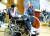 '가습기살균제참사 진상규명 청문회'가 27일 서울시청에서 열렸다. 지난 2011년 살균제 문제가 알려진 뒤 8년 만에 처음 열린 청문회에 참석한 피해자와 가족이 진술하고 있다. [연합뉴스]