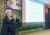 정태용 교수가 지난 달 24일 서울 소공동 웨스틴 조선호텔에서 열린 NK비즈포럼에서 '북한 개발협력과 국제기구의 지원방안'을 주제로 강연하고 있다. [중앙포토]