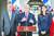 지난달 30일 APEC 정상회의 취소를 발표하는 세바스티안 피녜라 칠레 대통령. [연합뉴스]