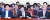 김오수 법무부 차관(가운데)이 5일 국회 법사위 전체회의에서 의원질의에 답하고 있다. [연합뉴스]