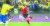 한국-브라질 축구대표팀 평가전에서 손흥민(오른쪽)이 슛을 하고 있다. 0-3으로 진 한국은 최근 A매치 3경기 연속 무득점이다. [연합뉴스]