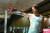 2008년 4월 개봉한 첫 마블영화(MCU) '아이언맨'의 주인공 토니 스타크(로버트 다우니 주니어). [사진 '아이언맨1' 스틸 이미지]
